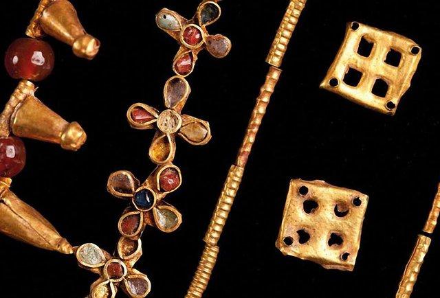 Кримські заручники: історія суперечки за «скіфське золото»
