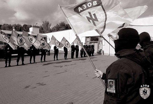 Національний корпус: марш в нікуди