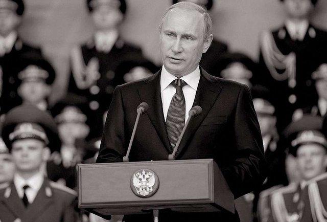 Європейська «армія Путіна»