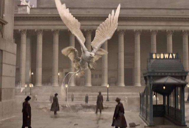 Світ до Гаррі Поттера