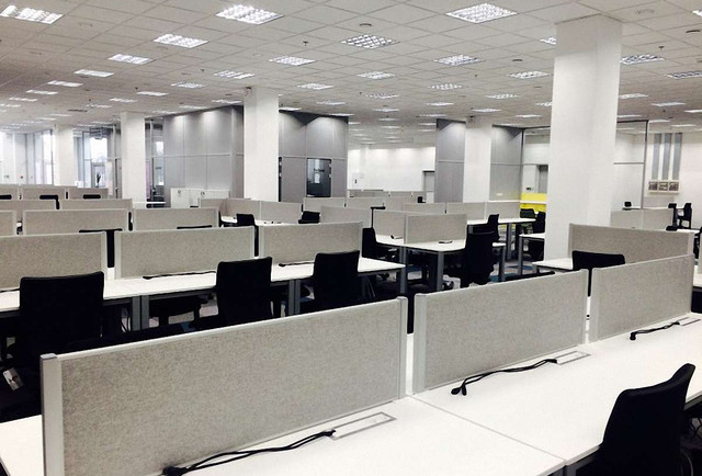 У Львові відкрили глобальний сервісний центр VimpelCom