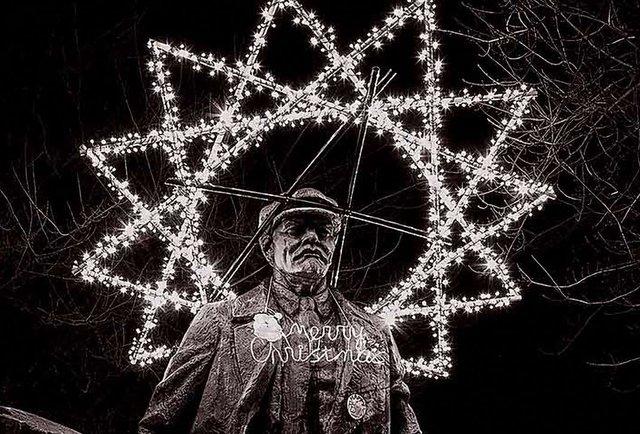 Хто декомунізує зимові свята?