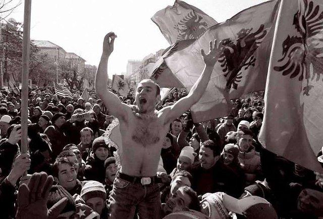 Балканські мотиви