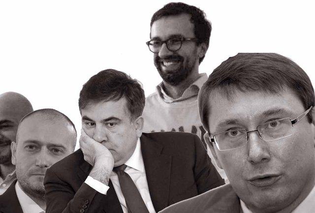 Топ-5 українських «розчарувань» за 2016 рік