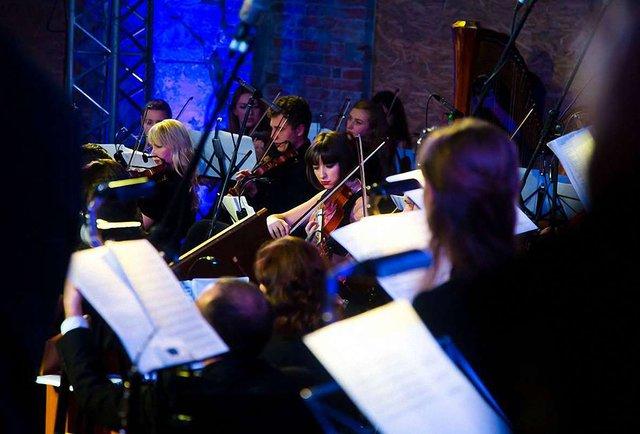 Класична музика в Україні: чим запам'ятається 2016 рік