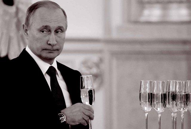 Топ-5 «досягнень» Росії в 2016 році