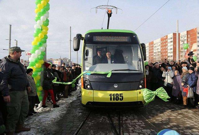 Як змінився Львів у 2016 році