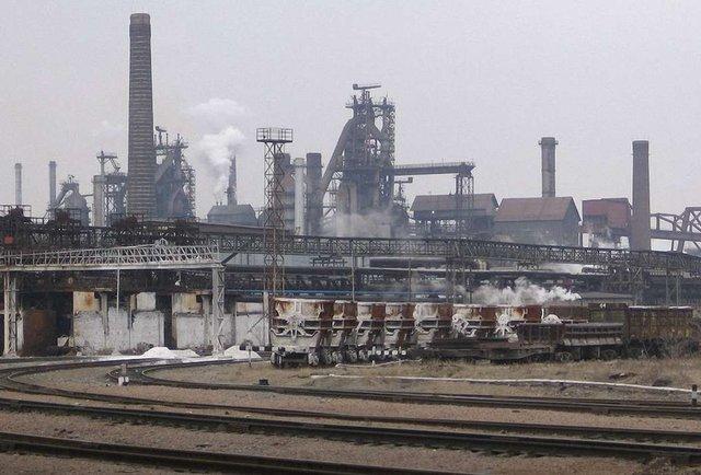 Які українські підприємства націоналізували в ОРДЛО