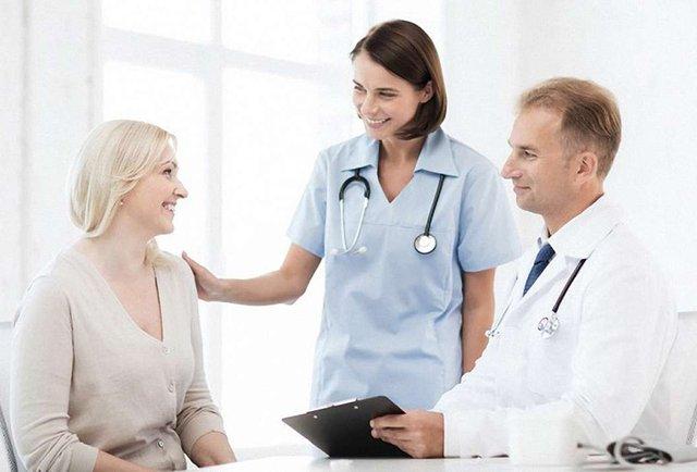 «Лікарі стоятимуть у черзі за пацієнтами»