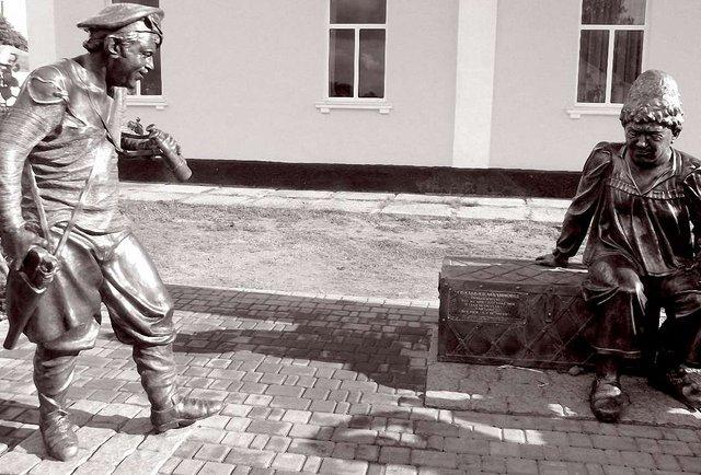 Велика українська анархія – І