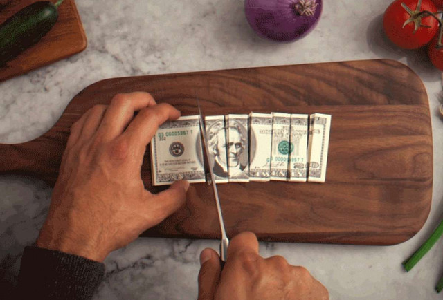 Короткий курс хабарництва