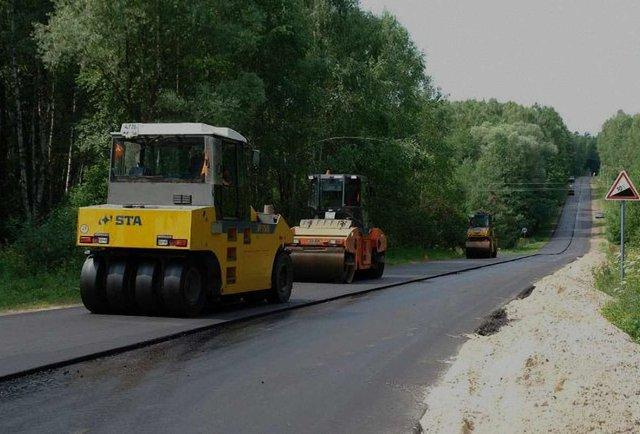 На Львівщині визначили всі дороги для ремонту в 2017 році