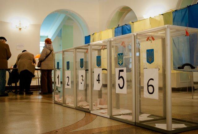 Рейтинг БПП серед львів'ян упав втричі