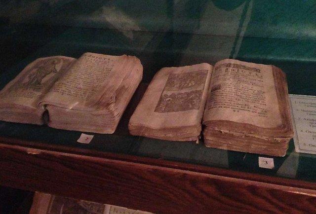 Львівська галерея мистецтв виявила пропажу 224 стародруків