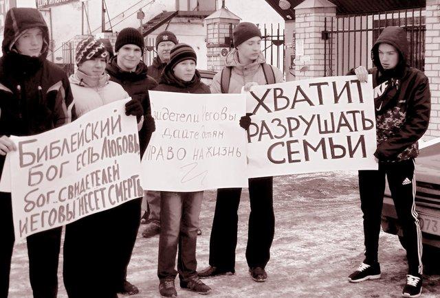 Чому Кремль позбувається «свідків»