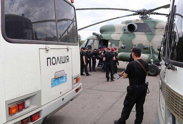 Найбільша антикорупційна спецоперація в історії України