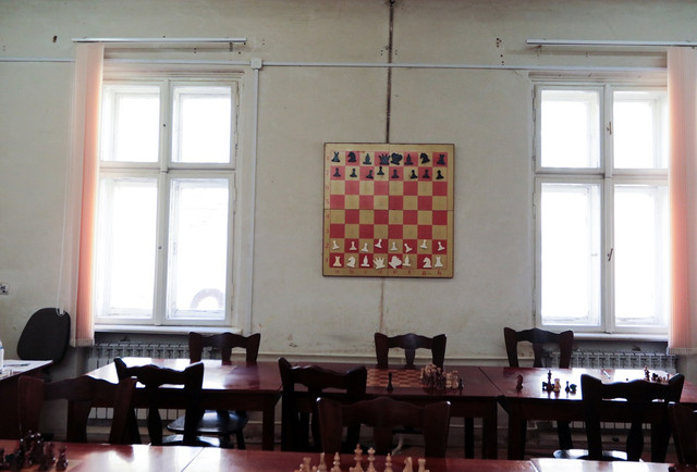 Гросмейстери без прописки
