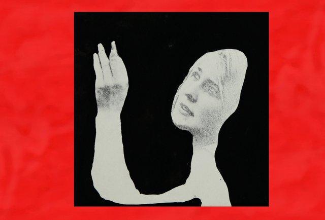 «Вагріч та Чорний квадрат»: дивовижний фільм про дивовижного художника
