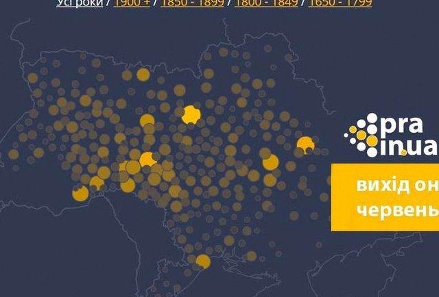 Українцям відкрили базу для досліджень родоводу на 2,5 млн осіб