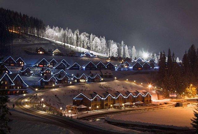 Гірськолижний курорт «Буковель» продадуть з аукціону