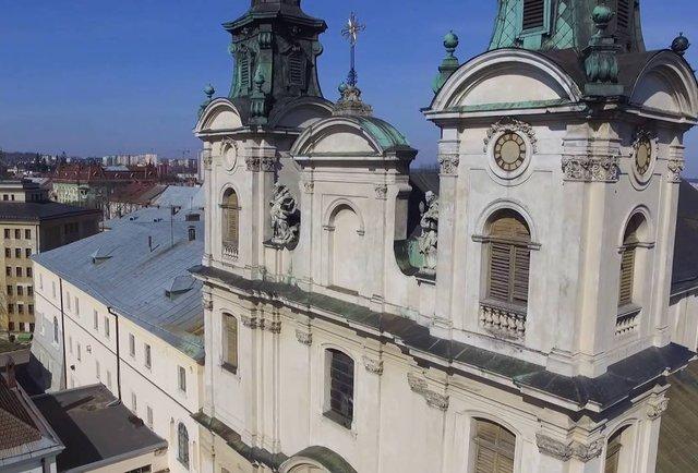 Хто очолить львівський Органний зал?