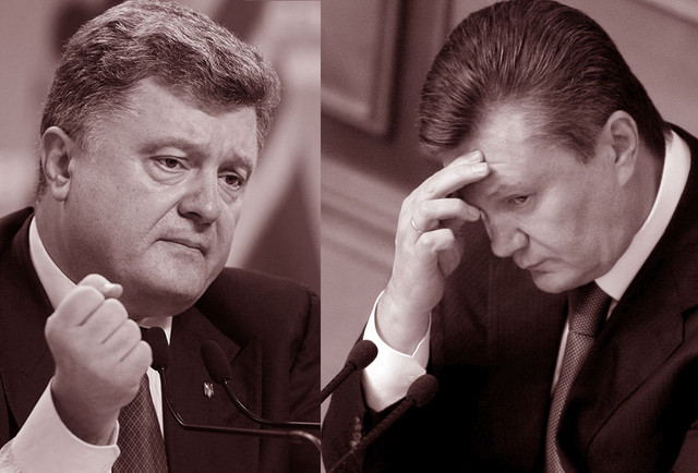 Чи стабільний постреволюційний режим в Україні?
