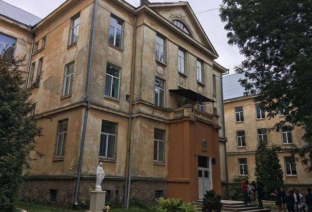 У Львові вчителька заплатить ₴300 тис. за смерть учня