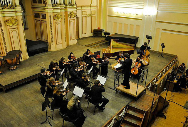 Людкевич-фест: нове дихання музики
