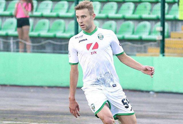 «Я також був шокований, що мене в склад проти «Динамо» ставлять»
