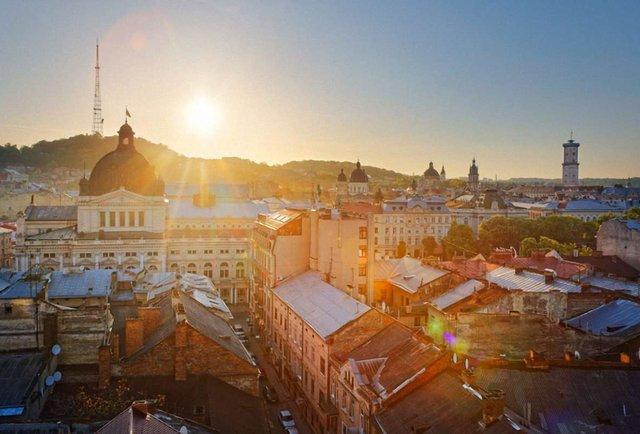 Чому Львівщина приваблює іноземних інвесторів