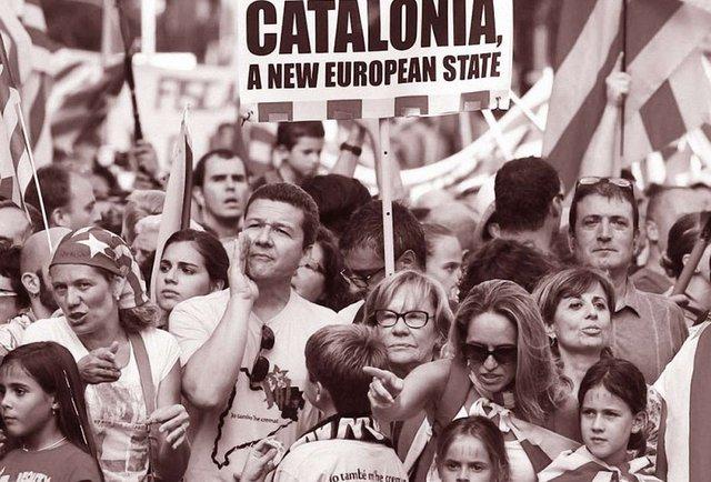 Чому Каталонія – не «Новоросія»