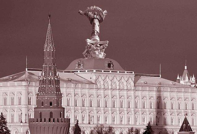 Відкривати Росію