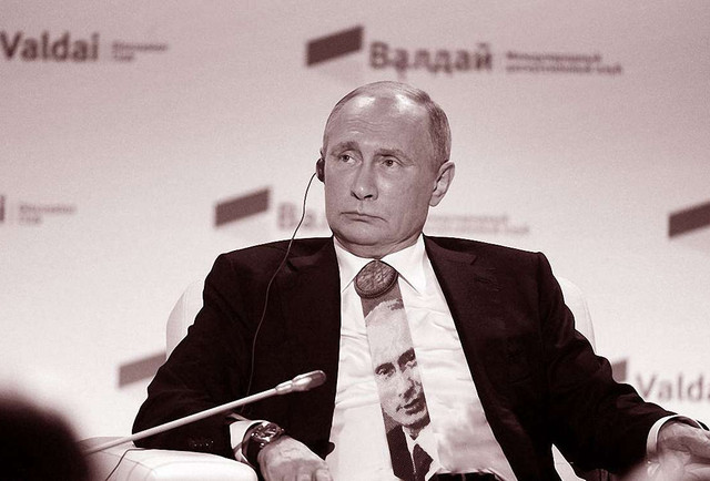 Чому Москва ніколи не відпустить Україну