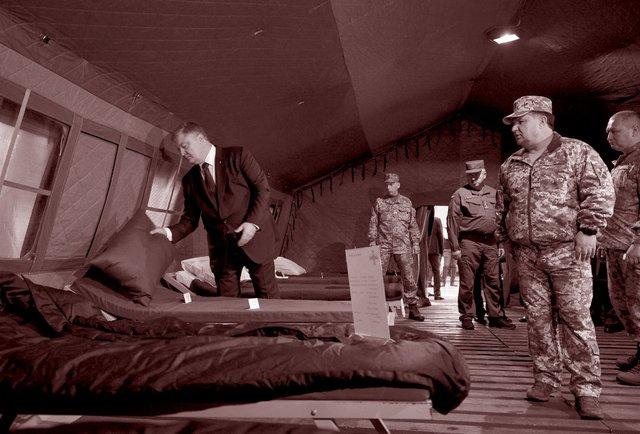 Що знає Захід про конфлікт інтересів Порошенка