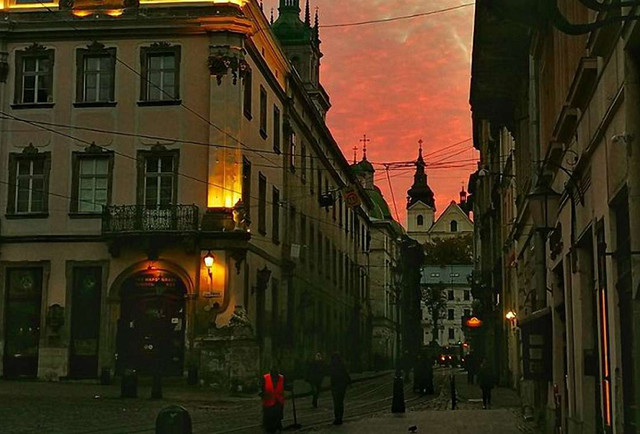 Сім подій на вихідних у Львові