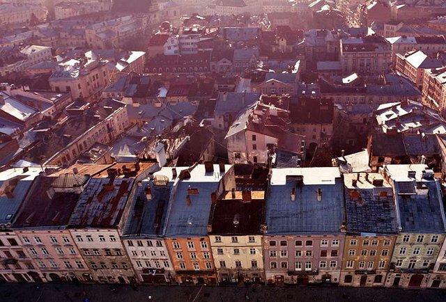 Перші зимові плани на вихідні у Львові