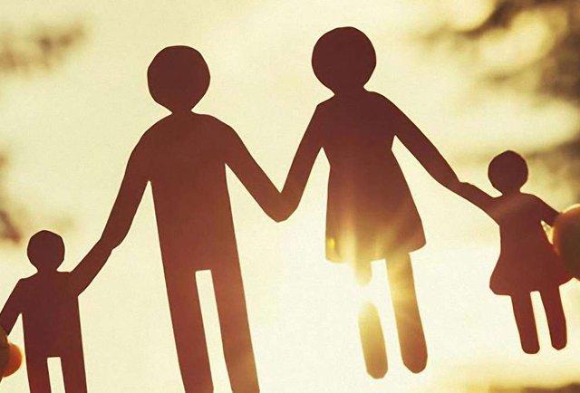 У шлюбі і з дітьми