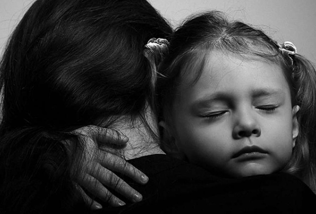 Новий  закон проти домашнього насильства