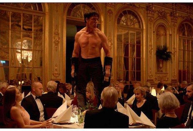 «Європейський Оскар»: тріумф «Квадрату» та підтримка Сенцова
