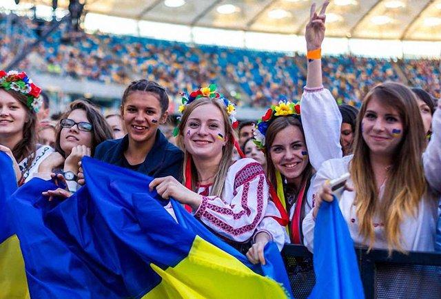 Основні олімпійські цінності української молоді: дослідження