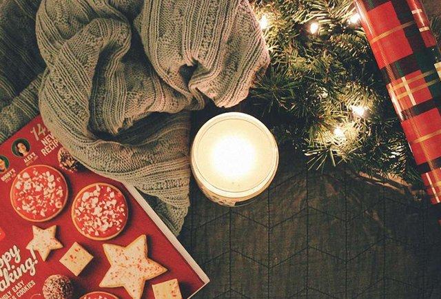 Прочитати Різдво