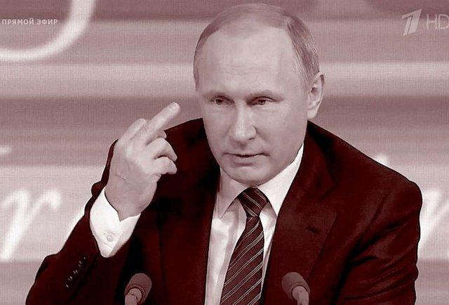 Чому Путіну вдається обігрувати Захід?