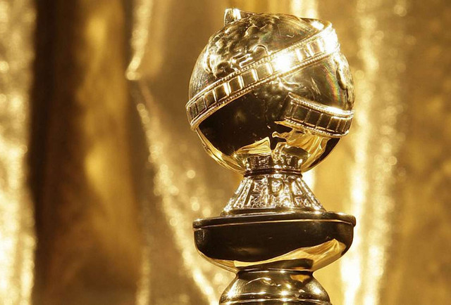 Названі переможці «Золотого глобуса»
