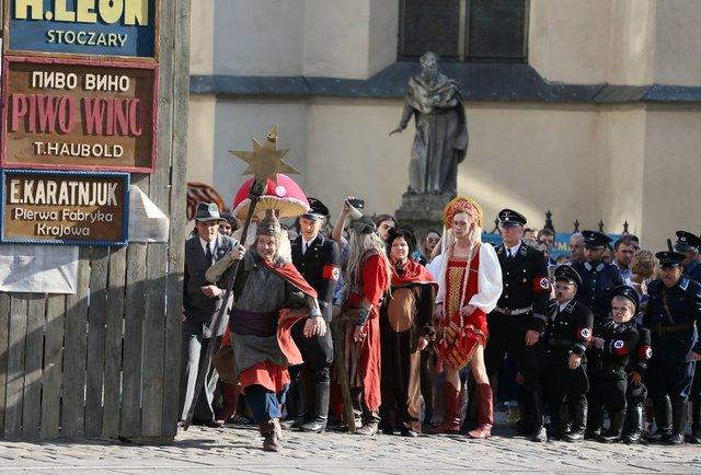 Українське кіно у 2018 році