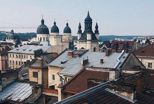 Дует, джем, фестиваль: плани на вихідні у Львові