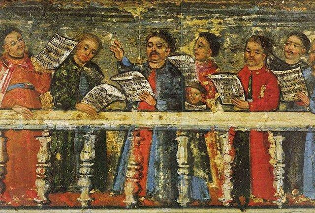 Воскресіння співу українського бароко