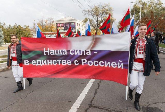 Окуповані території – похмілля від Росії