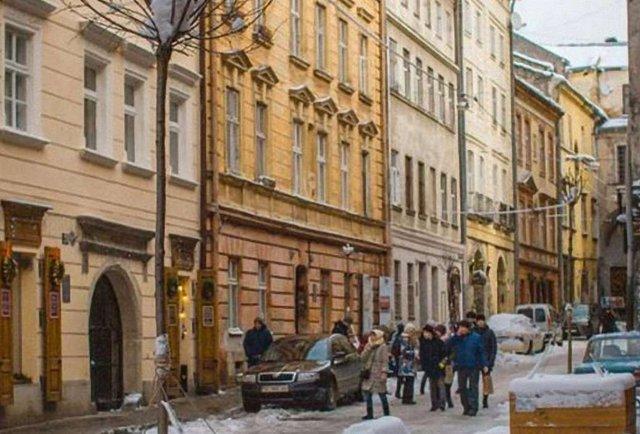 Львів по роботі: найцікавіші події 12-16 лютого