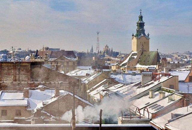 7 способів провести вікенд у Львові