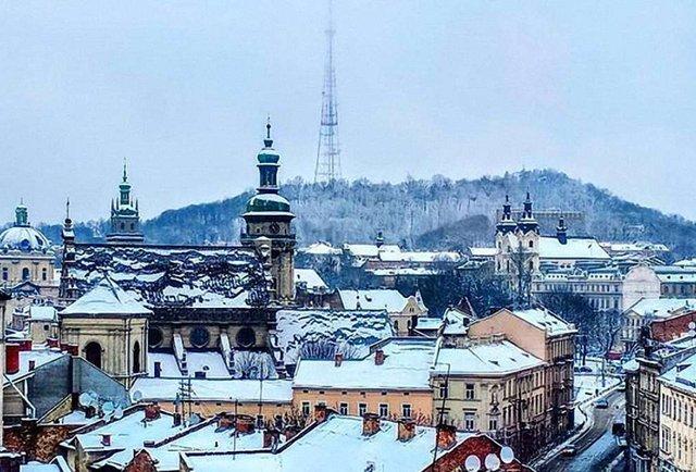Львів по роботі: найцікавіші події 19-25 лютого